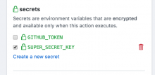 Important Security Implications for GitHub Actions
